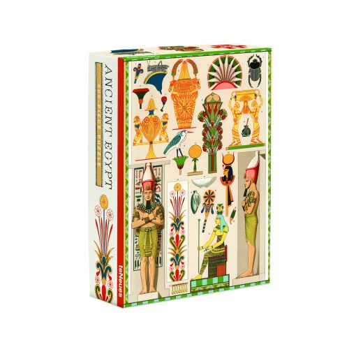 Ancient Egypt 500 Piece Jigsaw Puzzle