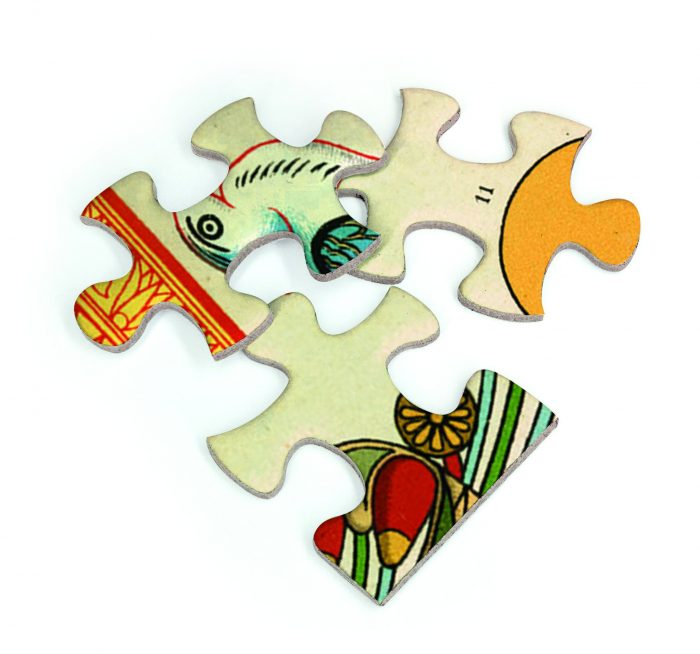 Ancient Egypt 500 Piece Jigsaw Puzzle