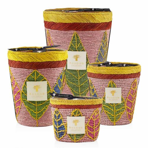 Ravintsara-candle-Baobab-Collection