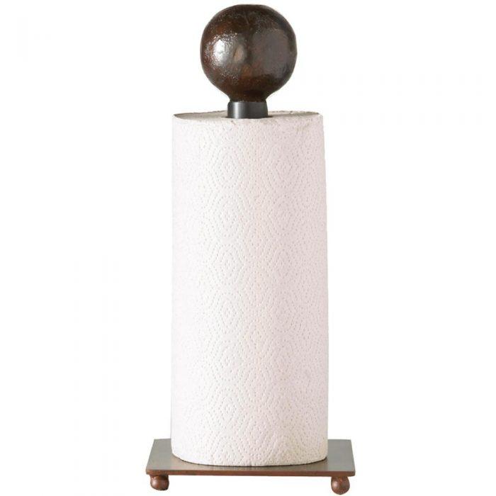 Jan Barboglio Paper Towel Holder