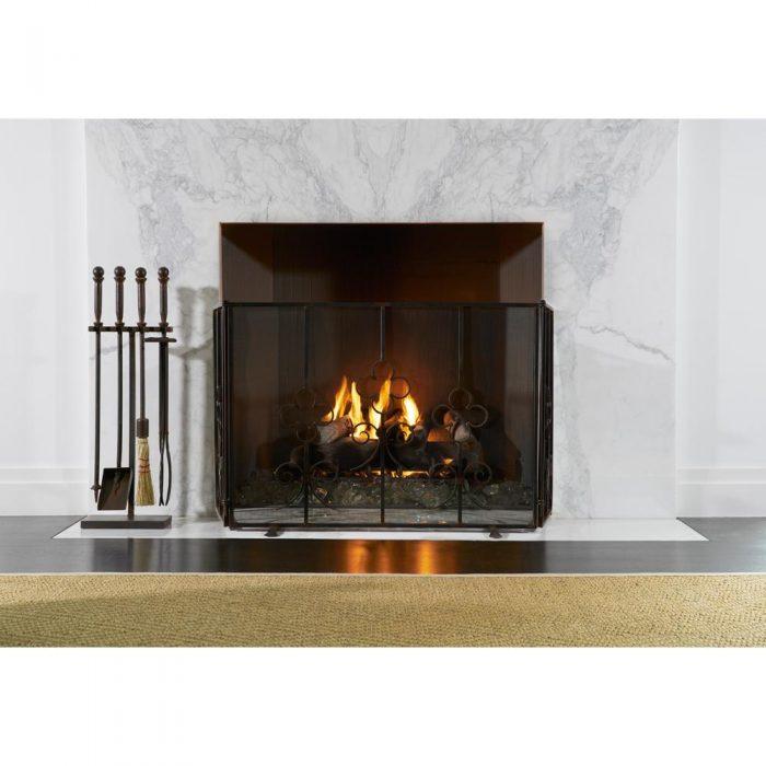 Jan Barboglio Ballin Fireplace Tools