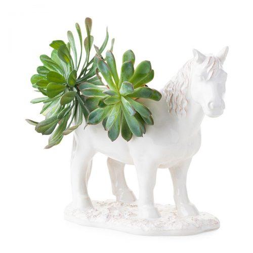 Juliska - Claude Horse Serving Bowl