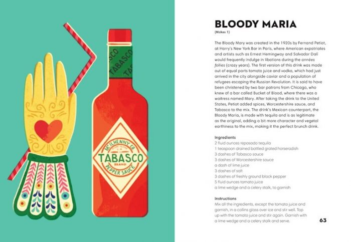 Tequila Made Me Do It - Book