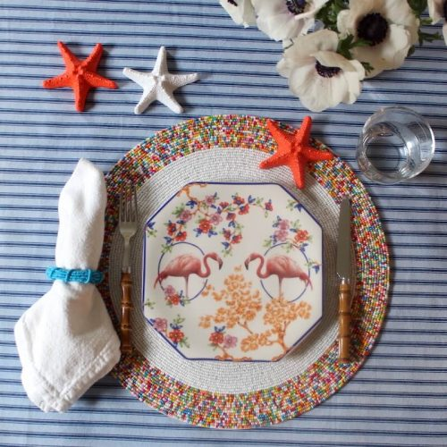 Sprinkles Placemat - Set of 2