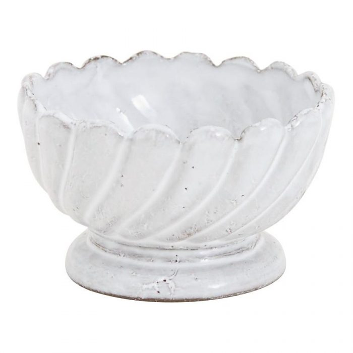 Astier De Villatte Peggy Small Bowl