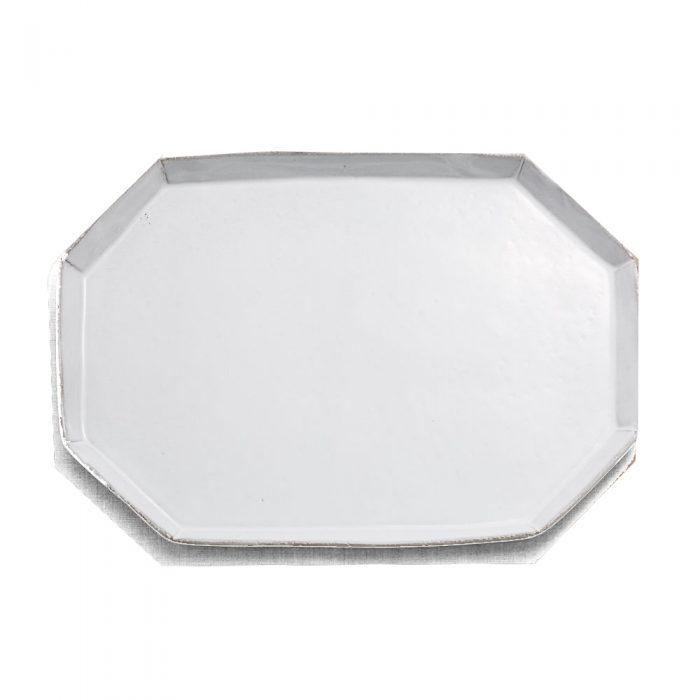 Astier De Villatte Octave Platter