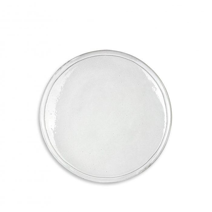 Astier De Villatte Simple Dinner Plate