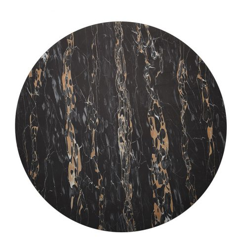 Mineral Black Placemat 2