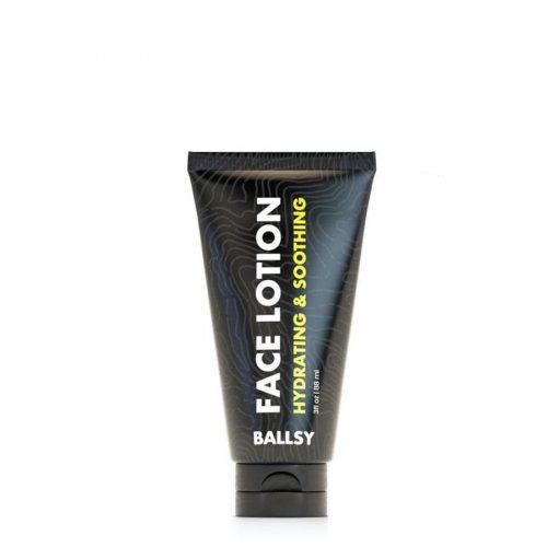 Ballsy Men's - Hydrating Face Lotion