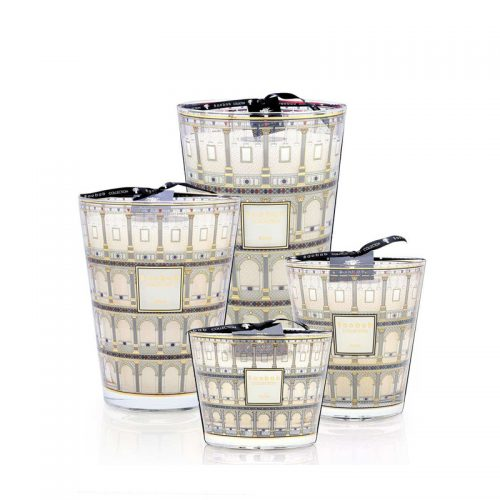 Baobab Candle Collection - CITIES ROMA