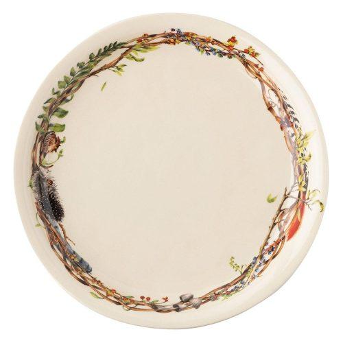 """Juliska Forest Walk Round Platter 15"""""""